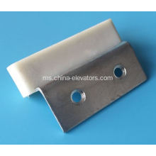 Fujitec Elevator Door Gib Pintu Slider Door Shoe